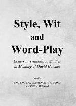 Style, Wit and Word-Play