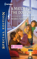A Match for the Doctor PDF