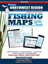 Michigan - Northwest Region Fishing Map Guide