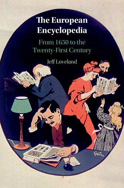 Download The European Encyclopedia Book