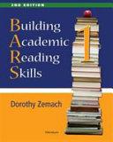 Building Academic Reading Skills
