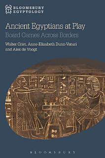 Ancient Egyptians at Play Book