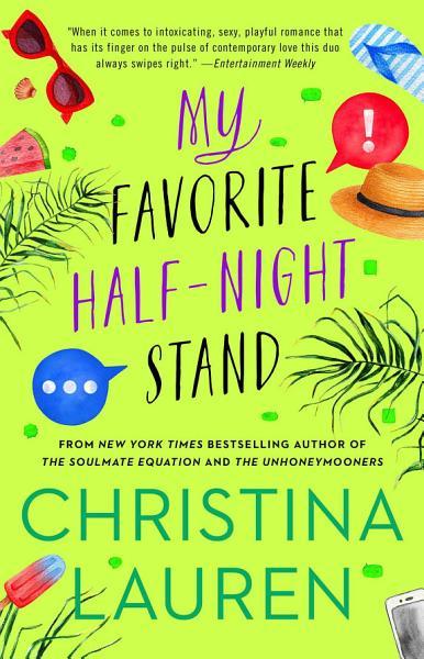 Download My Favorite Half Night Stand Book