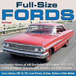 Full Size Fords Book PDF