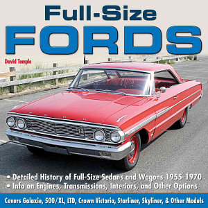 Full size Fords Book