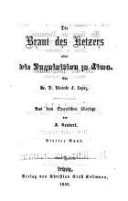 Die Braut des Ketzers oder die Inquisition zu Lima PDF
