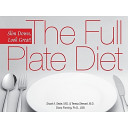 The Full Plate Diet Book