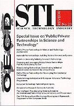STI Review  Volume 1998 Issue 2 Special Issue on Public Private Partnerships in Science and Technology PDF