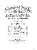 Concerto No. 2, in D Minor, Op. 40