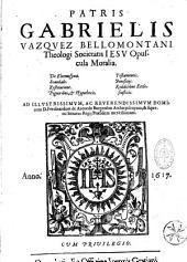 Opera Theologica omnia