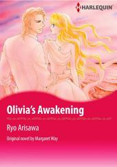 OLIVIA'S AWAKENING: Harlequin Comics
