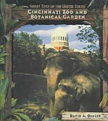 Cincinnati Zoo And Botanical Gardens Book PDF