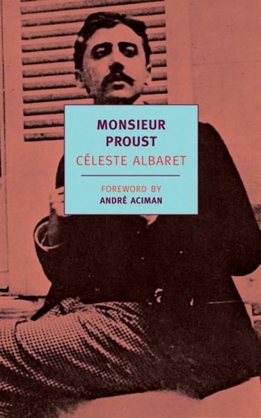 Download Monsieur Proust Book