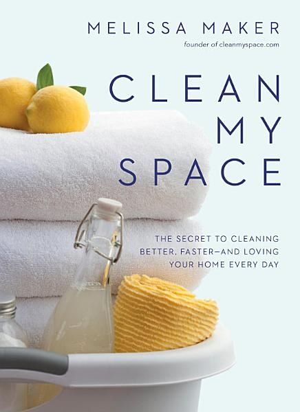Download Clean My Space Book