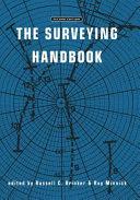 The Surveying Handbook PDF