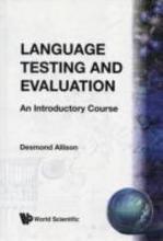 Language Testing and Evaluation PDF