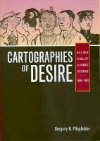 Cartographies of Desire PDF
