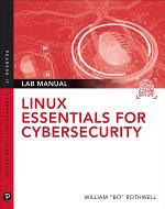 Linux Essentials for Cybersecurity Lab Manual