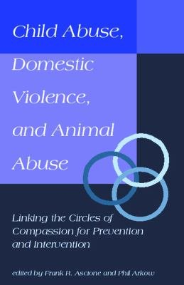 Child Abuse  Domestic Violence  and Animal Abuse