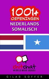 1001+ Oefeningen Nederlands - Somalisch
