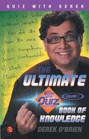 The Ultimate Bournvita Quiz Contest Book of Knowledge -
