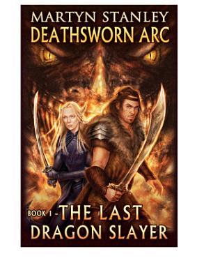 The Last Dragon Slayer PDF