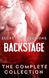 Secret Confessions: Backstage Bundle/Secret Confessions: Backstage – Chase/Secret Confessions: Backstage – Josh/Secret Confessions: Backstage – Yanis/Secret Confessions: Backstage – Theo/Secret Confessions: Backstage – Kelly/Secret Confessions: Backstage