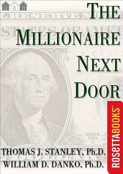 Download The Millionaire Next Door Book