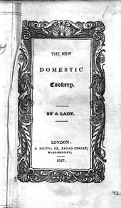 The New Domestic Cookery