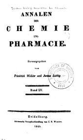 Justus Liebig's Annalen der Chemie: Bände 55-56