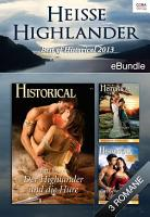 Hei  e Highlander   Best Of Historical 2013 PDF