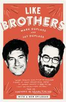 Like Brothers PDF
