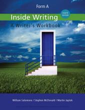Inside Writing: Form A: Edition 8