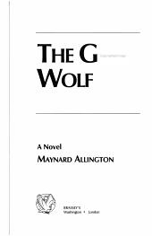 The Grey Wolf PDF