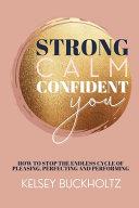 Strong  Calm Confident You PDF