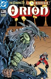 Orion (2000-) #16
