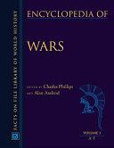 Encyclopedia of Wars: S to Z
