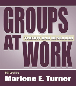 Groups at Work