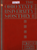 Ohio State University Monthly
