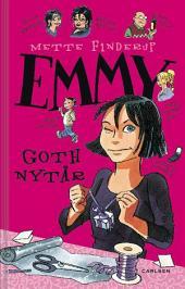 Emmy 5 - Goth Nytår: Bind 5
