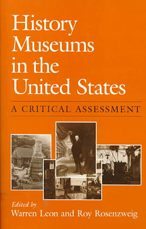 History Museums in the United States