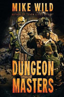 Dungeon Masters Book