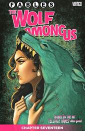 Fables: The Wolf Among Us (2014-) #17