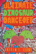 The Ultimate Dinosaur Dance Off Book