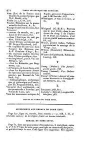 Revue encyclopédique, ou analyse raisonnée des productions les plus remarquables dans la politique, les sciences, l'industrie et les beaux-arts: recueil mensuel, Volume27