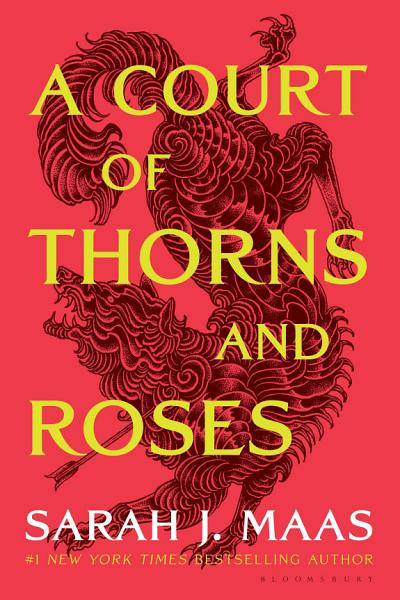 Download A Court of Thorns and Roses Book