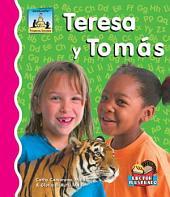 Teresa y Tomàs
