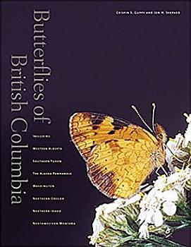Butterflies of British Columbia PDF