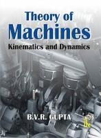 Theory of Machines PDF