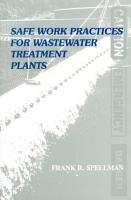 Safe Work Practices for Wastewater Treatment Plants PDF